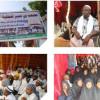 Munaasabad Qalin Jabinta Qur'aanka Kariimka oo ka dhacday Dugsiga Muscab Binu Muceyr ee Degmada Wadajir.