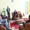 Ra'iisul Wasaaraha Soomaaliya oo Bujumbura kula kulmay Madaxweynaha Burundi.