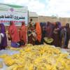 Hayadda Humanitarian African Relief Organization (HARO) oo soo Gabagabeysey Barnaamij Hilbo Qaybin ah oo ku Aadan Ciidul Adhxaa.