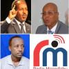 Radio Muqdisho iyo Khilaafka Madaxda Dowladda.