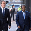 UK-Somali links raise concern as UN alleges corruption and arms deals
