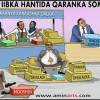 Kenya oo Sheegtay in Soomaaliya ay ka laabanayso Dacwaddii Xuduudda Badda